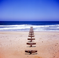 Skeleton Coast 3 - Namibia