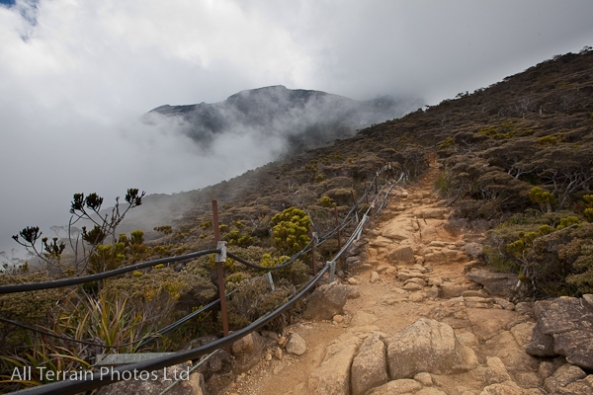 Ascent of Mount Kinabalu