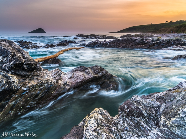 Wembury Seas
